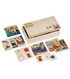 HOUSE PROJECT GAME BOX