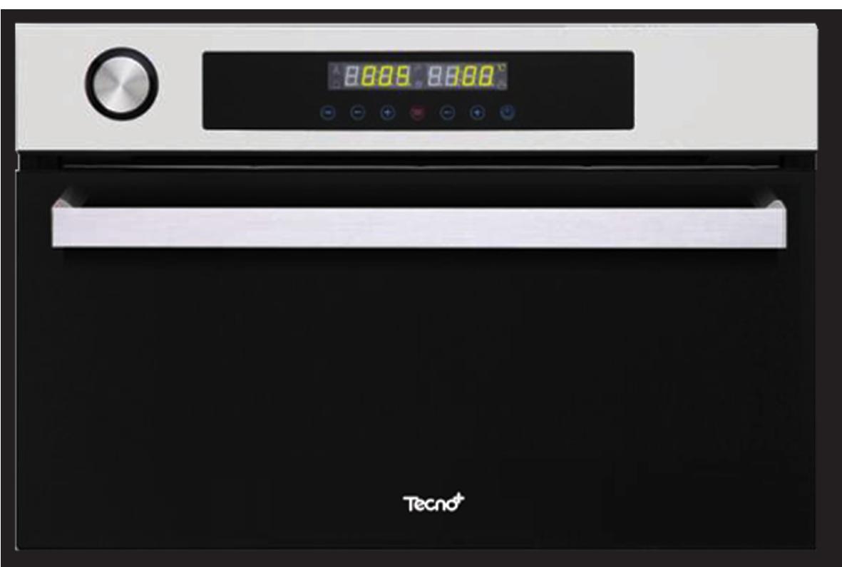 เตาอบ Tecnogas รุ่นTNP STO 33 SB
