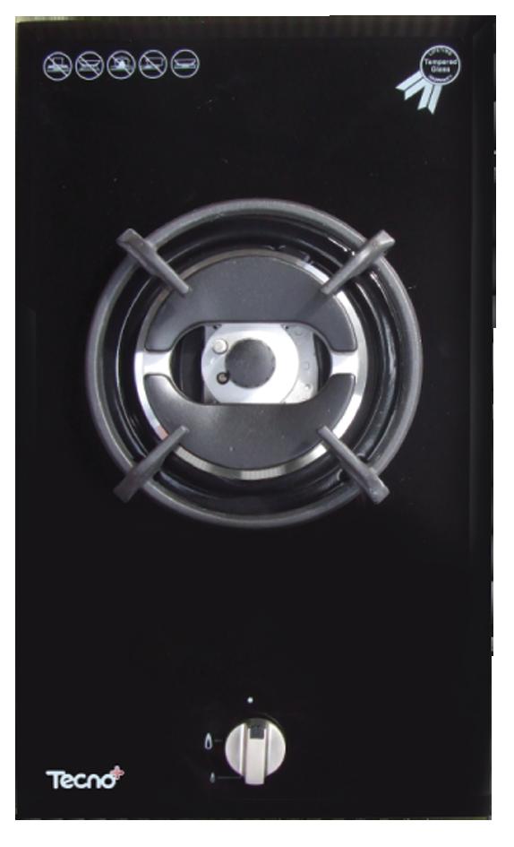 เตาแก๊ส Tecnogas รุ่นTNP HB 1030 GB