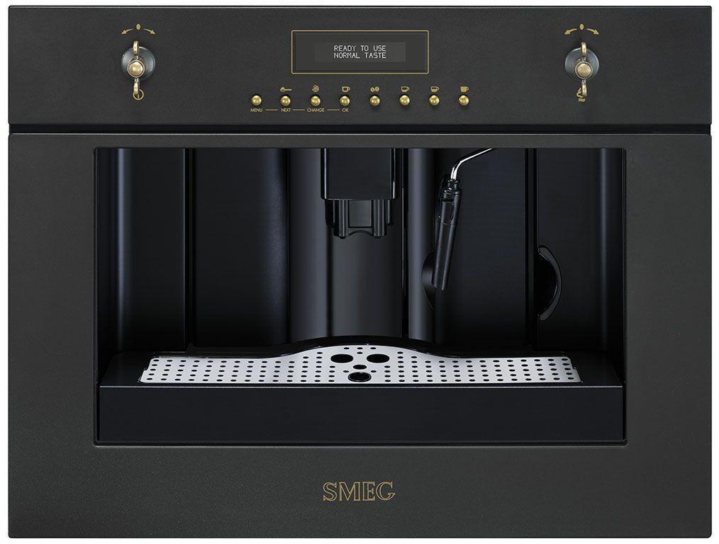 เครื่องชงกาแฟ SMEG รุ่น CM845A-9