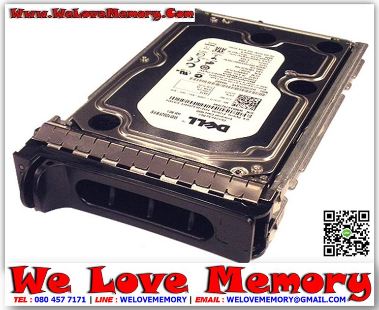 K4402 [ขาย จำหน่าย ราคา] Dell 146GB 10K U320 SCSI 3.5 Hard Drive | Dell