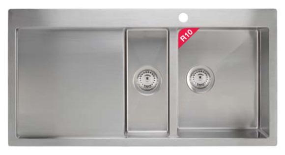 อ่างล้างจาน HAFELE รุ่น HERA SERIES (2)