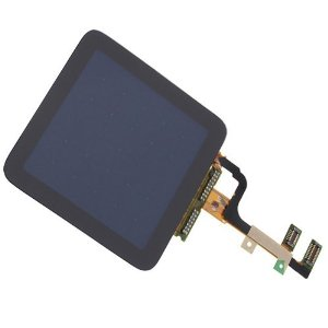 Touch panel/lcd ipod nano 6