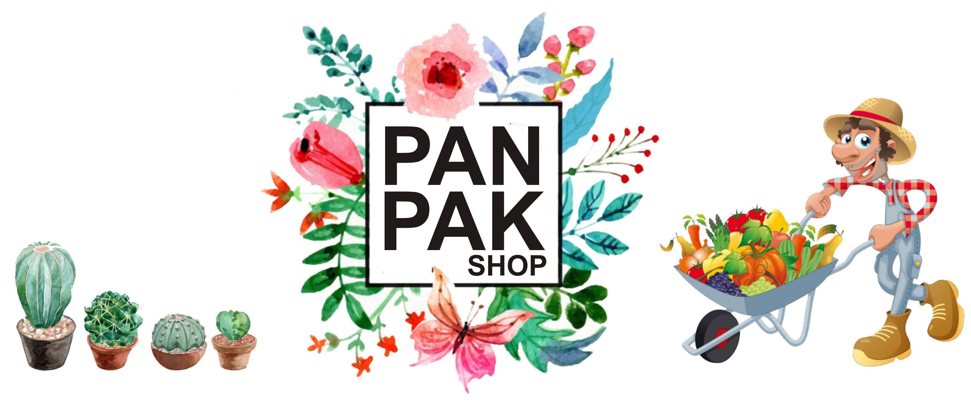 PANPAKSHOP SEED & PLANT