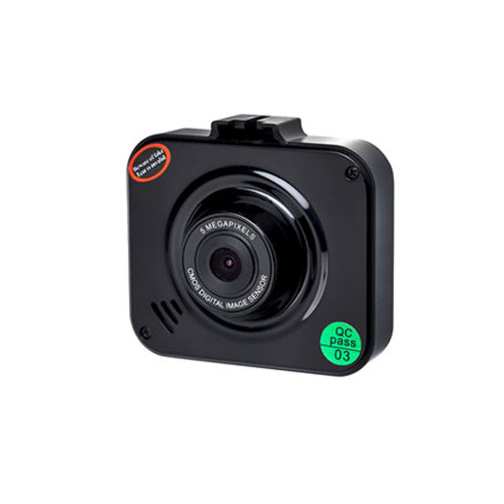 MAX VIEW 5MCC กล้องติดรถยนต์ รุ่น 5MCC (สีดำ)