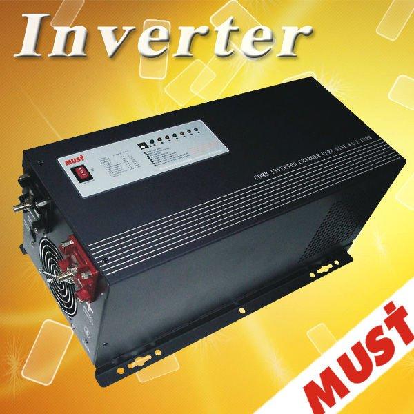 must inverter power star 6kw 48V
