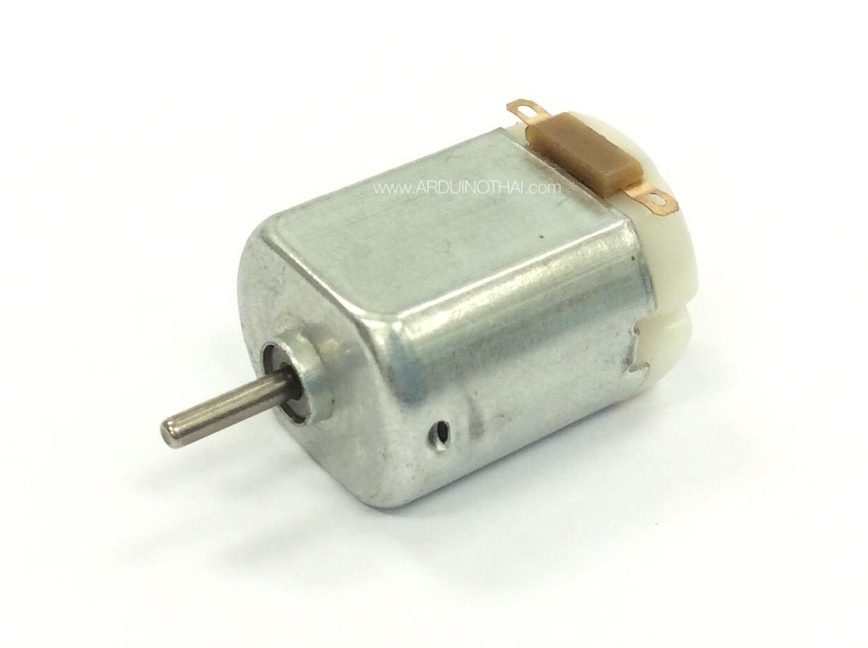 Motor 3 - 6V