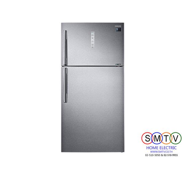 ตู้เย็น 2 ประตู 20.5Q SAMSUNG รุ่น RT58K7005SL/ST