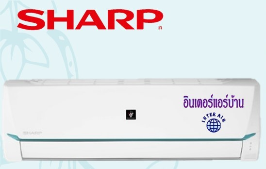 แอร์ Sharp Inverter