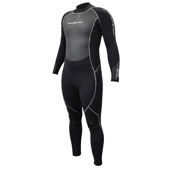 HydroFlex Jumpsuit 1mm women and men