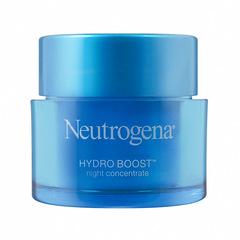 นูโทรจีน่า ไฮโดรบูสท์ ไนท์ คอนเซนเทรด 50 กรัม Neutrogena