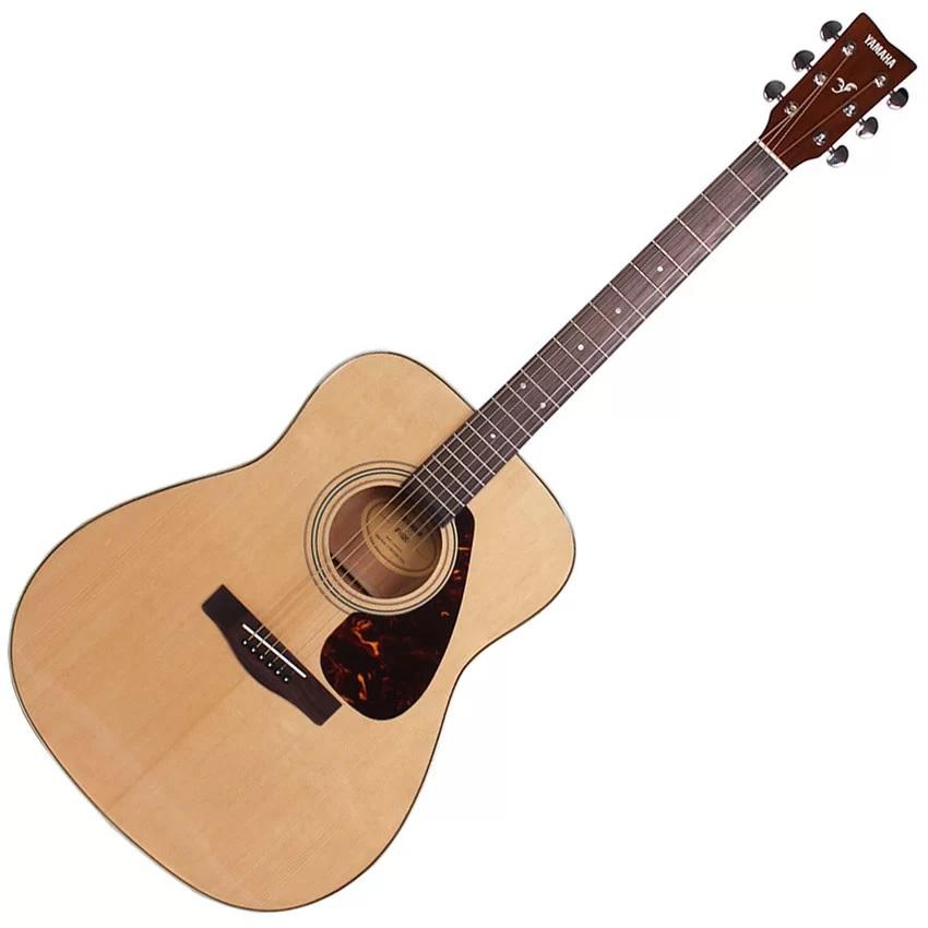 Yamaha F620DW กีต้าร์โปร่ง Acoustic Guitar (Natural)