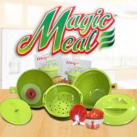 อุปกรณ์ทำอาหาร MagicMeal