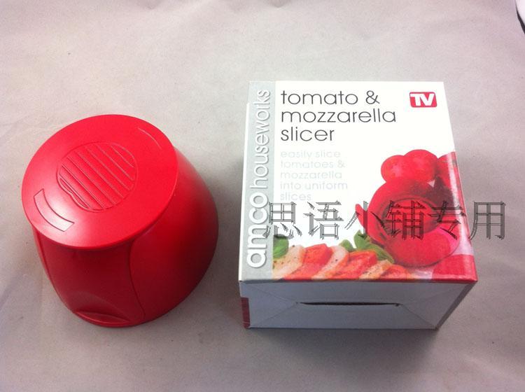 เครื่องหั่นมะเขือเทศ Tomato & mozzarella slicer