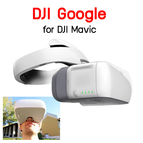 DJI Google for DJI Mavic