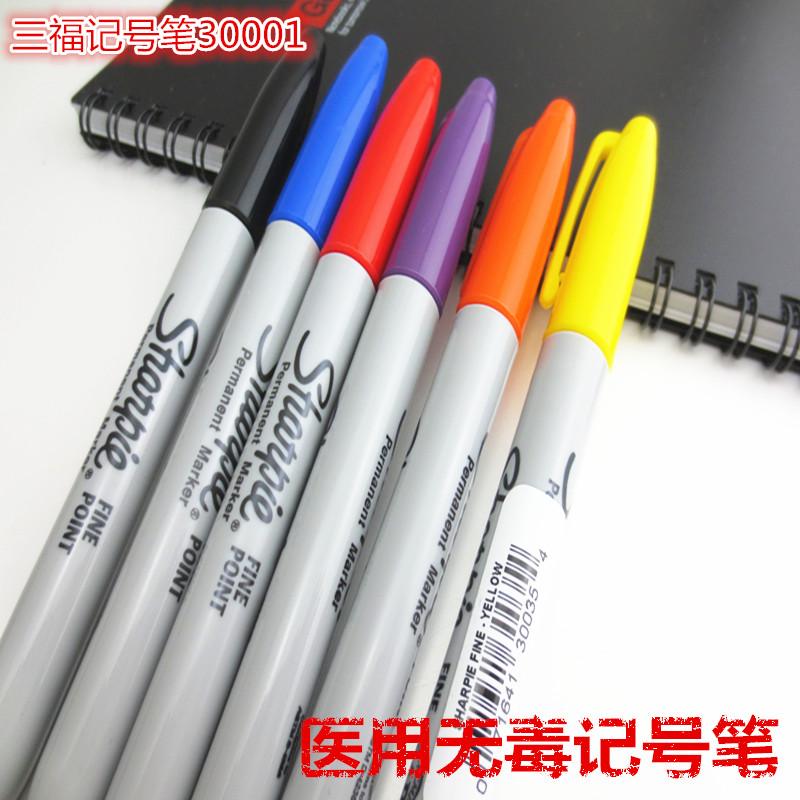 ปากกาเขียนยางรถ PAINT MARKER