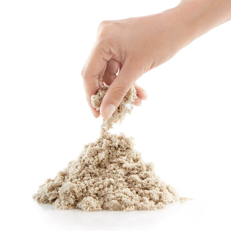 ทรายแม่เหล็ก Kinetic Sand