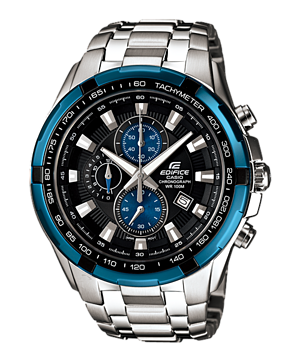 Casio Edifice Chronograph รุ่น EF-539D-1A2