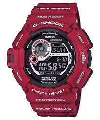 G-Shock MUDMAN รุ่น G-9300RD-4DR