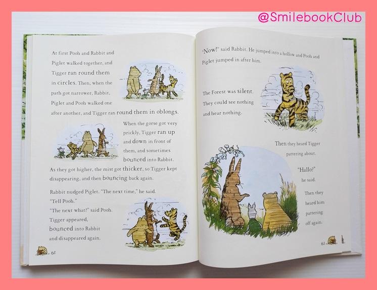 Winnie-the-Pooh : Story Treasury