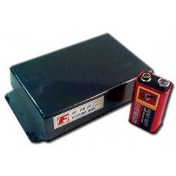 กล่องFB13 Boxกล่องเอนกประสงค์มีปีกยึดน็อต2ข้าง68*125*28mm.