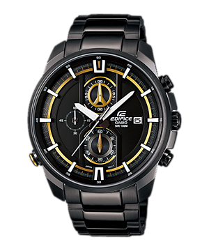 Casio EDIFICE รุ่น EFR-533BK-1A9V
