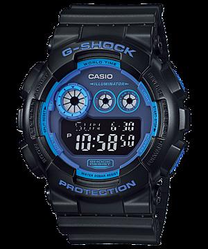 Casio G-Shock GD-120N-1B2