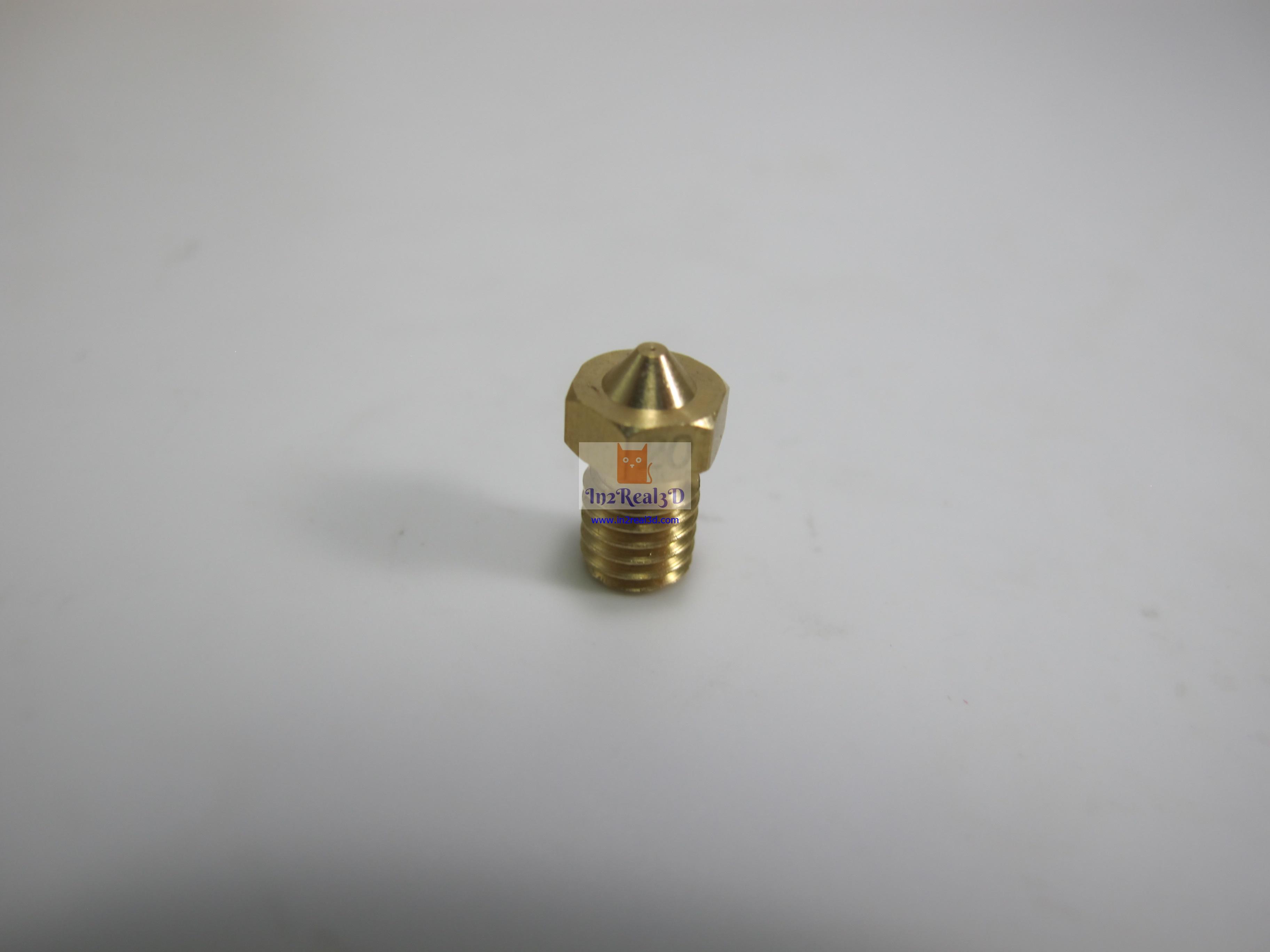 Nozzle (E3D) Dia. 0.2 mm