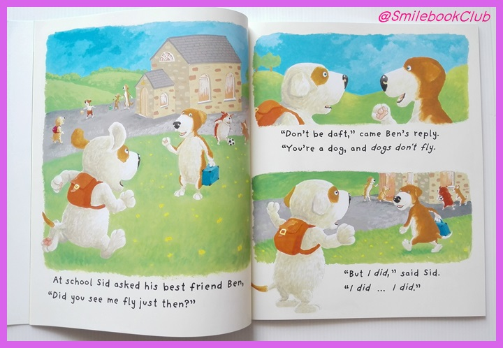 Some Dogs Do - Storybook and DVD