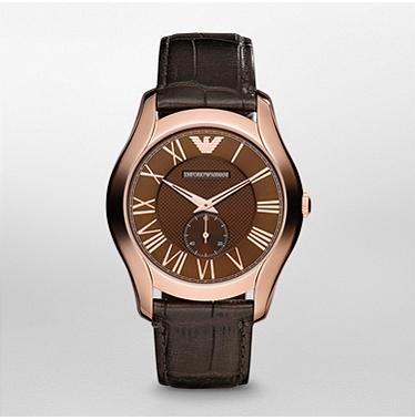 EMPORIO ARMANI Watch,Classic Watch AR1705