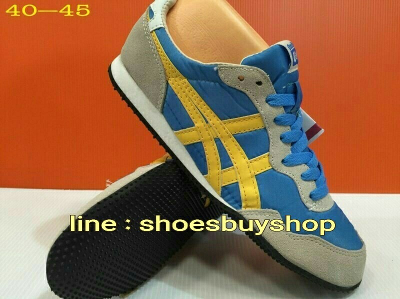 รองเท้า Onitsuka Serrano