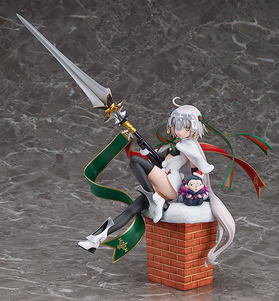 Fate/Grand Order - Lancer/Jeanne d'Arc Alter Santa Lily 1/7 Complete Figure(Pre-order)