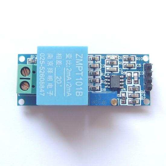 Single Phase Voltage Sensor ZMPT101B
