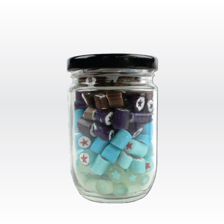 Night Star (160g. Jar)