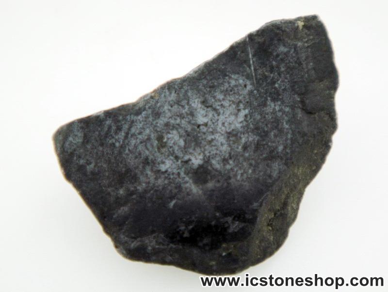 แร่อิลเมไนท์ (ilmenite) ไทเทเนียมไดออกไซด์ จากปากีสถาน (2.8g)