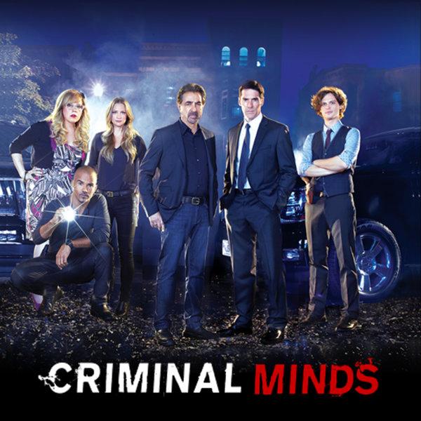 DVD Criminal Minds : Season 1-12 ทีมแกร่งเด็ดขั้วอาชญากรรม (อ่านเกมอาชญากร) (ปี 1-12) 68 แผ่นยังไม่จบ (ซับไทย)