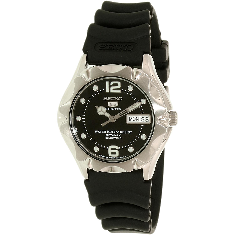 นาฬิกา ชาย-หญิง Seiko รุ่น SNZ453J2, Seiko 5 Sports Automatic Japan Unisex