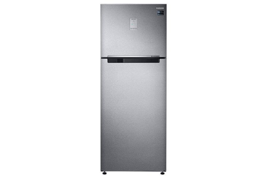 ตู้เย็น 2 ประตู Samsung 16.2 คิว รุ่น RT46K6740SL/ST พร้อมด้วย Twin Cooling Plus