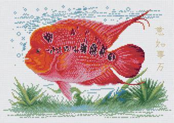 ปลาฟลาวเวอร์ฮอร์น