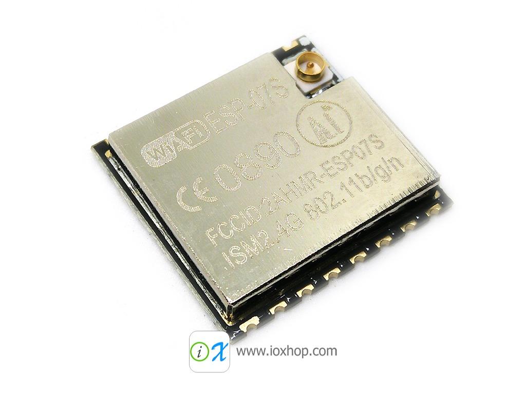 ESP8266 ESP-07S