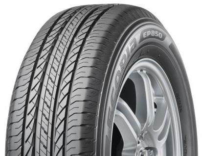 Bridgestone Ecopia EP850 ขนาด 235/60R17