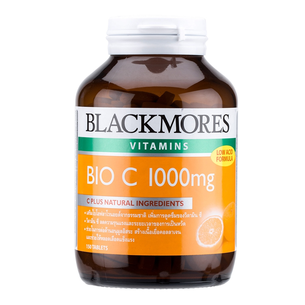 Blackmore Bio C 1000mg 150's