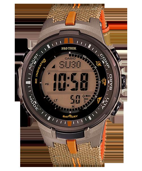 นาฬิกา คาสิโอ Casio PRO TREK รุ่น PRW-3000B-5