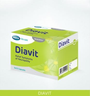 Diavit 5x10