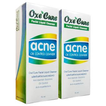 Oxe' Cure Acne Clean 75ml สำเนา
