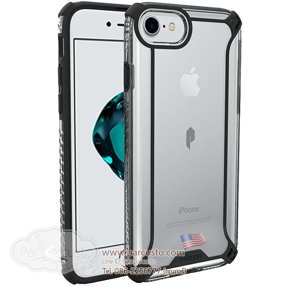 เคสกันกระแทก Apple iPhone 7 [Affinity Series] จาก POETIC [Pre-order USA]