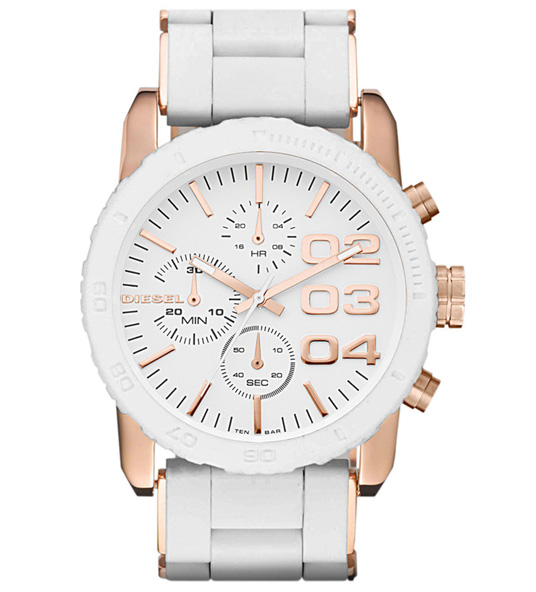 นาฬิกาข้อมือ ดีเซล Diesel Unisex Watch รุ่น DZ5323