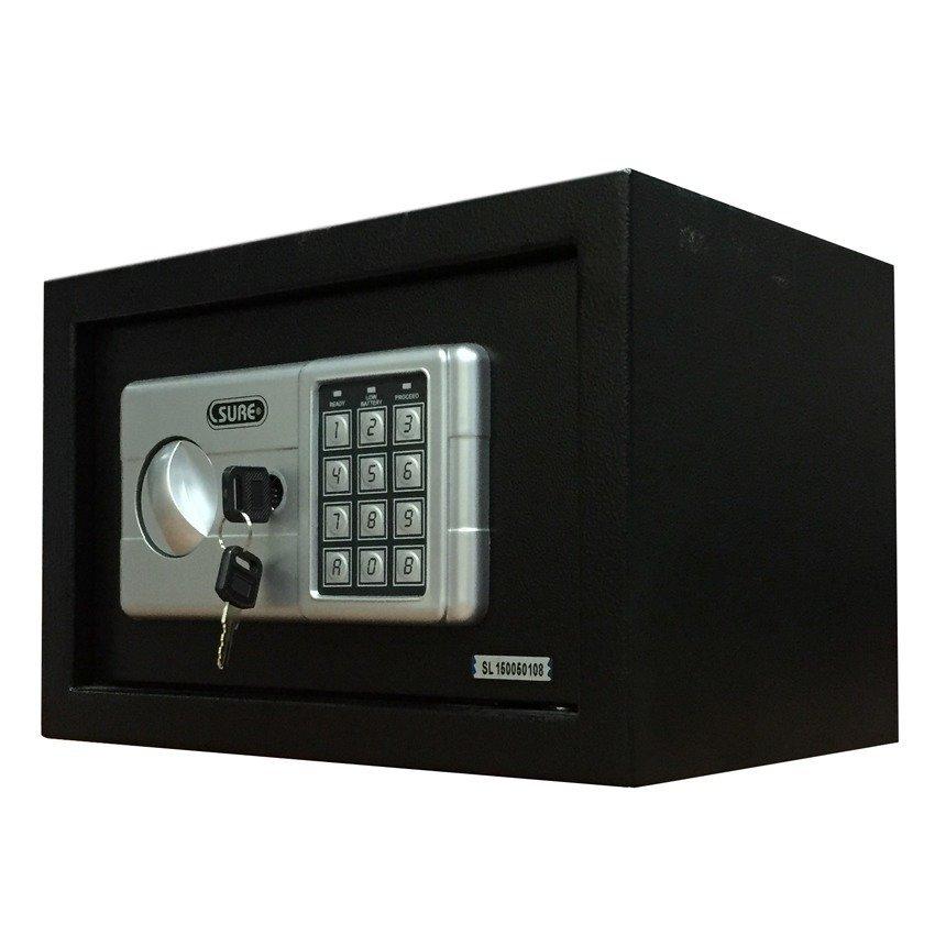 ตู้เซฟอิเลคทรอนิกส์ ES-1A