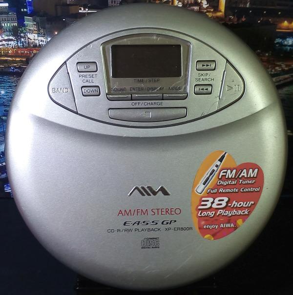 AIWA XP-ER800R มือสอง