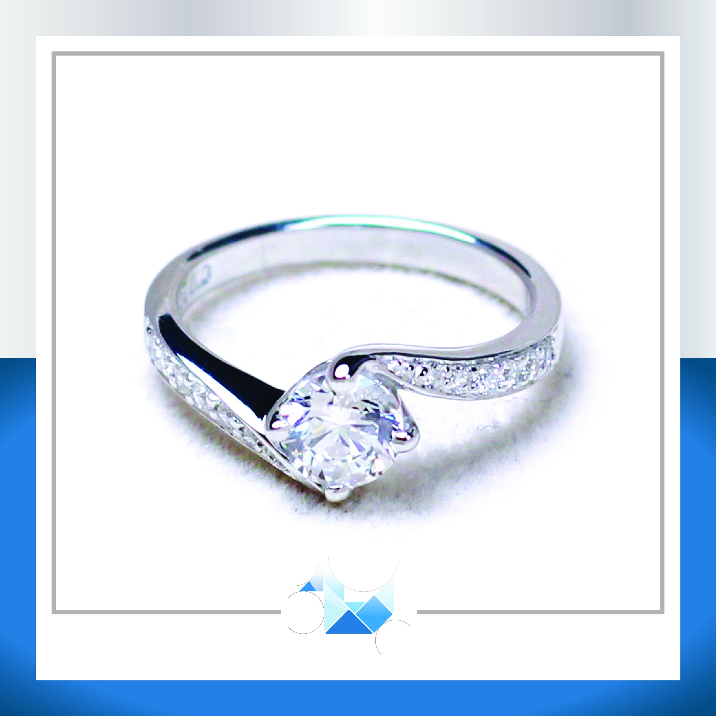 RG1561 0.60 carat Dazzling